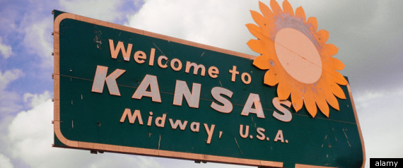 Kansas Immigration Law