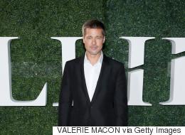 Brad Pitt aminci sur le tapis rouge avec Marion Cotillard