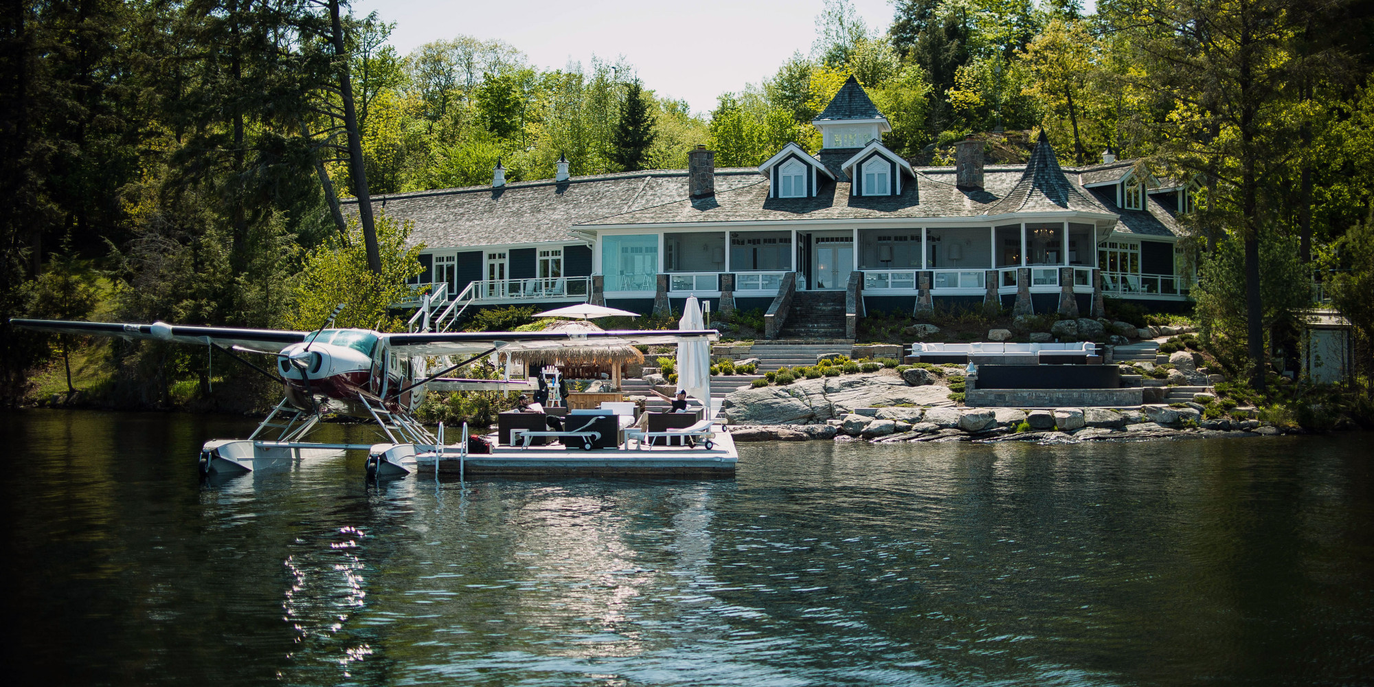 American house hunters in canada haven 39 t done their homework for Cottage designs ontario