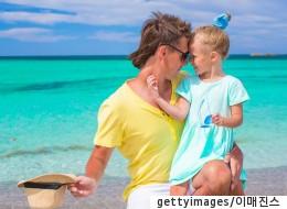 딸과 함께 겨울휴가를 호주 케언스로 반드시 가야할 이유 7