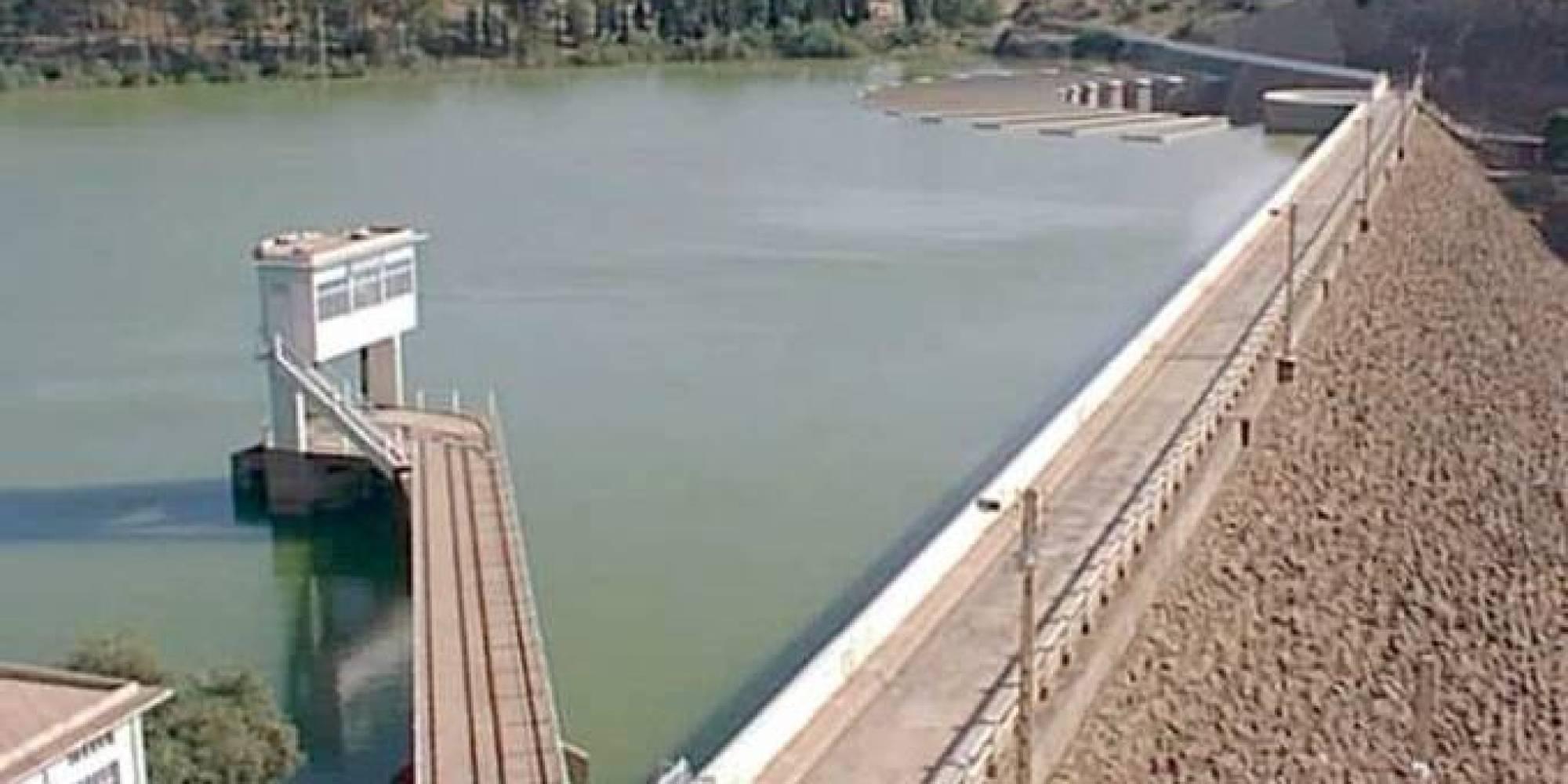 Ressources en eau r ception de 3 transferts et 5 barrages for Habitat rural en algerie pdf