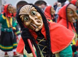 11.11. um 11.11 Uhr: 3 Theorien, warum Karneval da beginnt