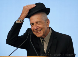 Montréal rendra hommage à Leonard Cohen une dernière fois