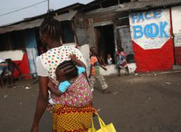 Wie Internet-Armut aussieht? Netflix nutzt an einem Tag so viel Datenvolumen wie ganz Afrika in einer Woche!