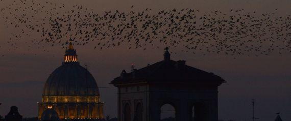 ROME BEAUTIFUL