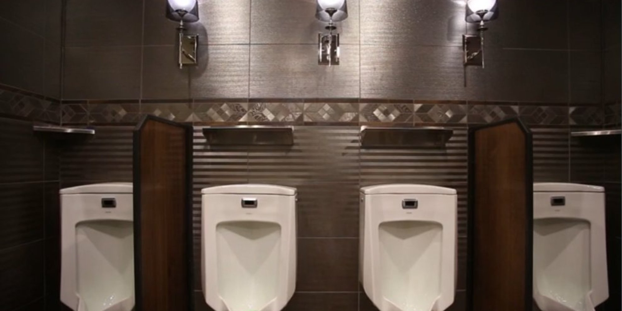 Whitecourt (AB) Canada  city pictures gallery : Canada's Best Restroom 2016 Goes To Whitecourt, Alta. Gas Station
