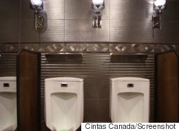 Canada's Best Bathroom Goes To An Alberta Gas Station... Again