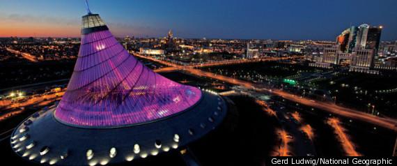 Astana gay kazakhstan