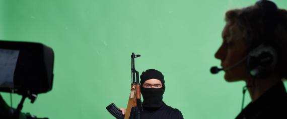 ISIS MEDIA