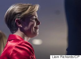 Pepper Spray Should Be Legal For Self-Defence: Leitch