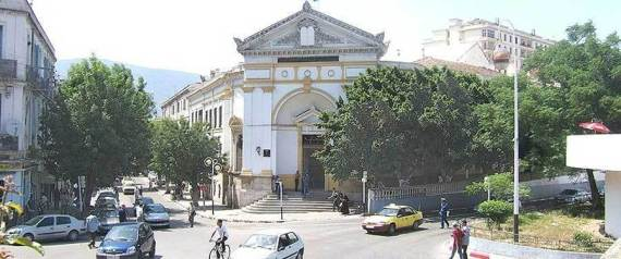 ANNABA JUSTICE