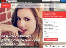 Piratage de 300 millions de comptes AdultFriendFinder