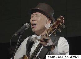 들국화의 원년 기타리스트 '조덕환' 세상을 떠나다