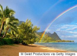 하와이 여행이 당신의 '자괴감'을 잊게 해줄 것이다(화보)