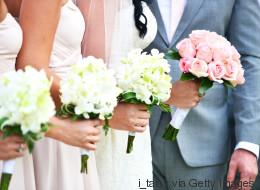 Rollen auf der Hochzeit - Die Brautjungfer: Wie viele und warum, wir erklären es