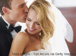 Rollen auf der Hochzei: Das macht ein gutes Brautpaar aus