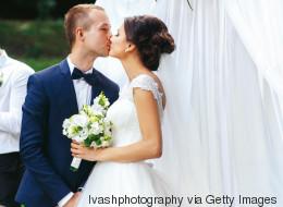 Sonderurlaub für die Hochzeit: So viel gibt's – auch für Samstags-Hochzeiten
