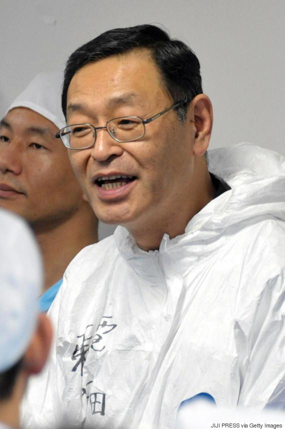 yoshida fukushima daiichi