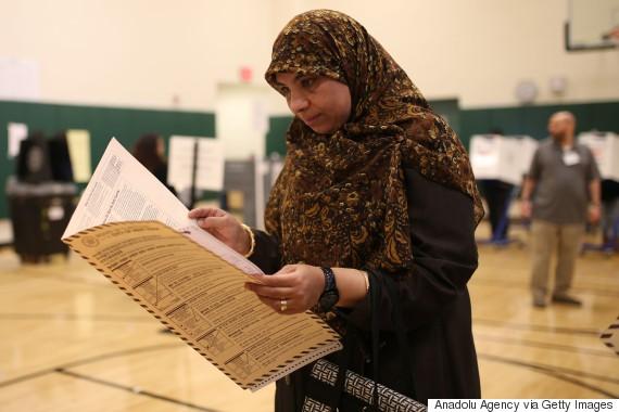 muslim in america