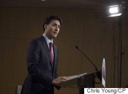 Canada's Latvia Mission Will Go Ahead: Trudeau