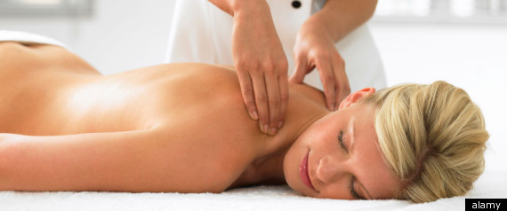 Massage Pain Relief