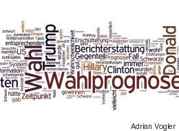 Wahlprognosen 2016 - Datenrauschen und Schwarze Schwäne