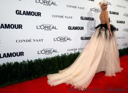 Les stars ont sorti le grand jeu pour le gala Glamour de la femme de l'année