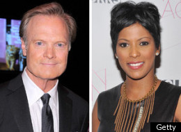 Lawrence Odonnell Tamron Hall