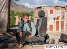 Voyage et lueur d'espoir au bout de l'enfer afghan