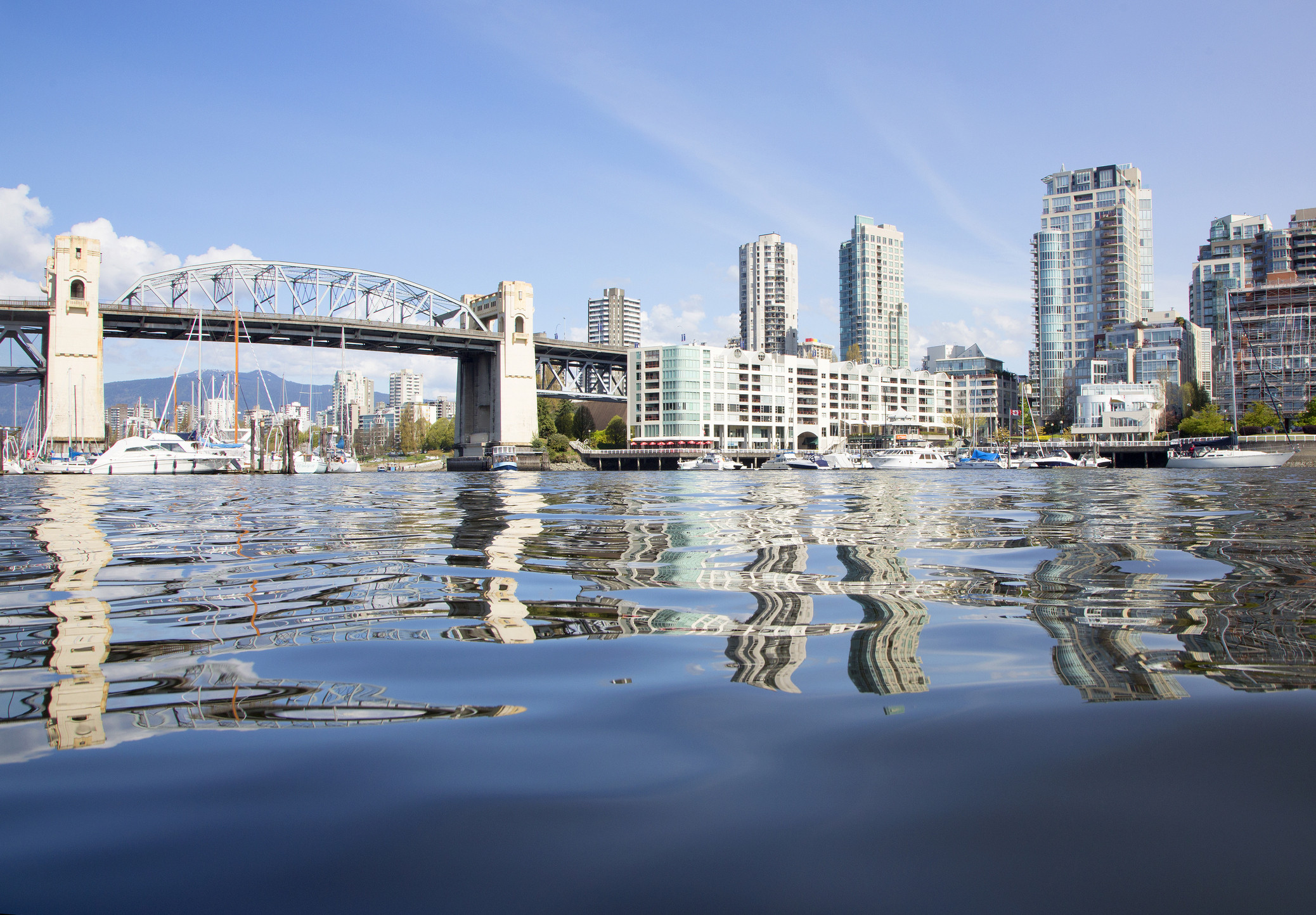 vancouver's housing market has seen 42% of its money vanish