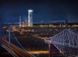 Le Phare de Québec: l'investissement immobilier à son summum