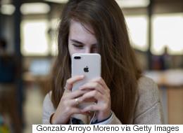Une application sur iPhone pour détecter l'arythmie cardiaque