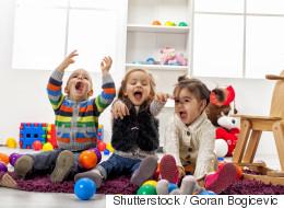 $25 Per Day Childcare Coming To Alberta