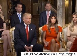 Le premier mini-conflit d'intérêts de l'ère Trump