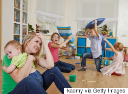 Bad Parenting - It's Not What It Looks Like