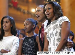 Visitez la nouvelle maison des Obama que tout le monde envie