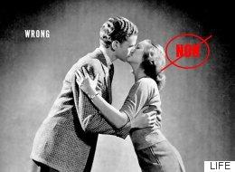 Suivez ce guide des années 1940 si vous souhaitez embrasser comme dans les contes de fées