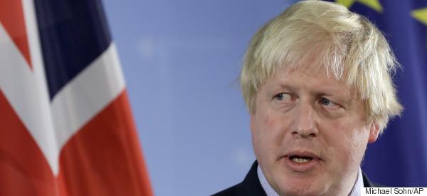 Smokescreens And Stagecraft - Boris' Johnson's Latest Political Gaffe