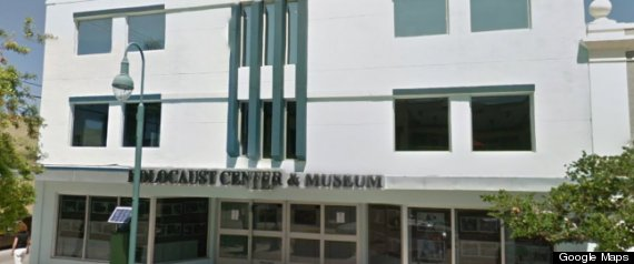 HOLOCAUST CENTER