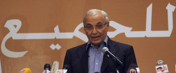 AHMED SHAFIK