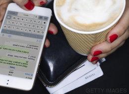 La suciedad de tu móvil dice MUCHO de ti