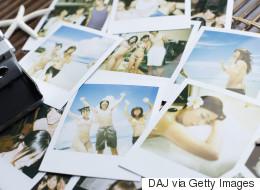 Une application magique pour numériser vos vieilles photos en quelques secondes