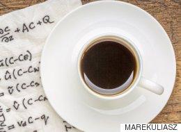 Des mathématiciens ont découvert la formule du «café parfait»