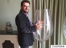 5 questions à Monsieur Bulles : Guénaël Revel, spécialiste du Champagne