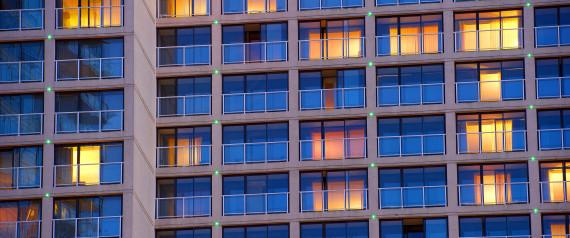 VANCOUVER CONDO BUILDINGS
