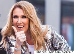 Bonne nouvelle pour les fans inquiets de la santé de Céline Dion