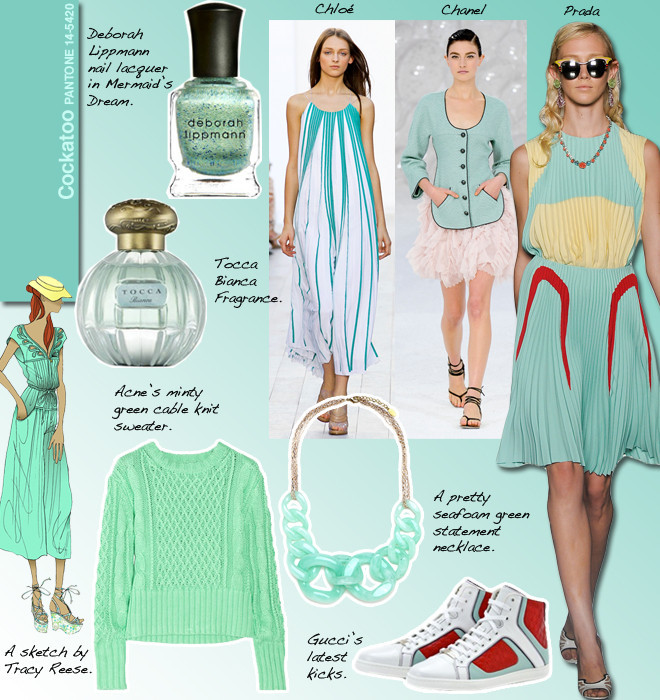 What Colors Match With Mint Green My Web Value