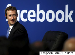 Facebook: les faux articles plus populaires que les vrais avant l'élection américaine