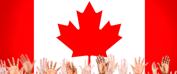 CANADA HATE CRIMES