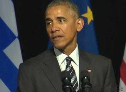 Obama est comme nous: il a du mal à prononcer le nom de ce basketteur